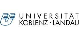 Logo 24529 Logo Universitaet Koblenz Landau Abteilung Landau